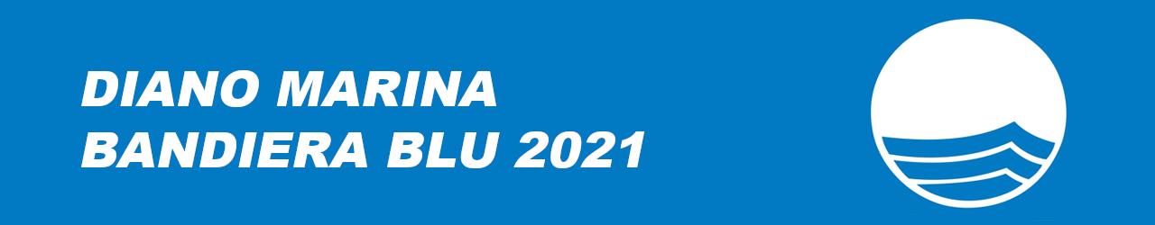 Bandiera Blu 2021