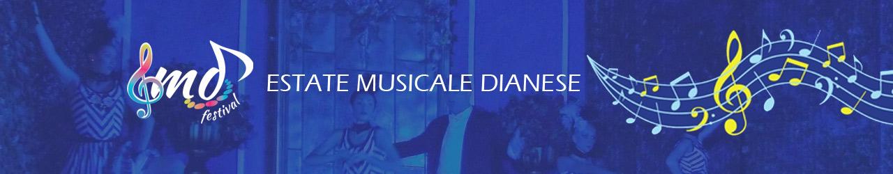 Estate Musicale Dianese