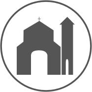 Monumenti, chiese, palazzi