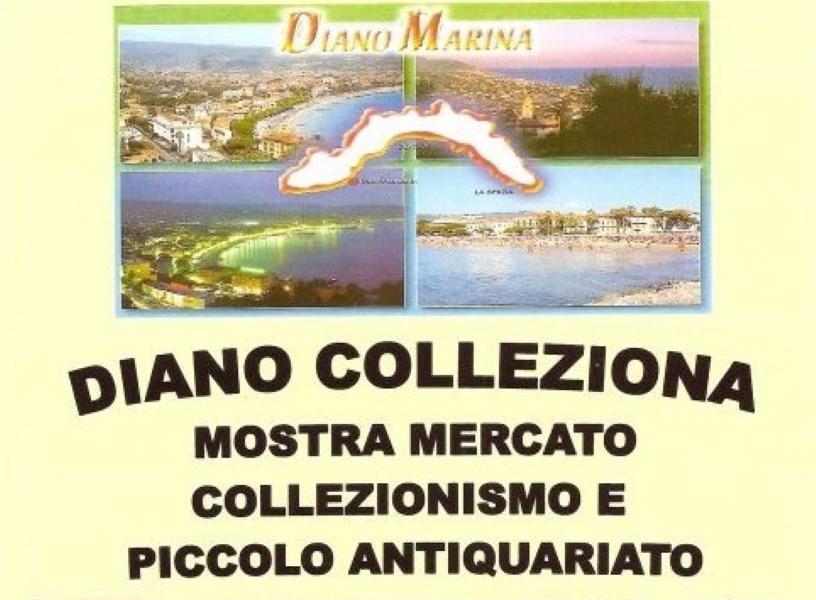 Guarda questa foto sull'evento Diano Colleziona a Diano Marina