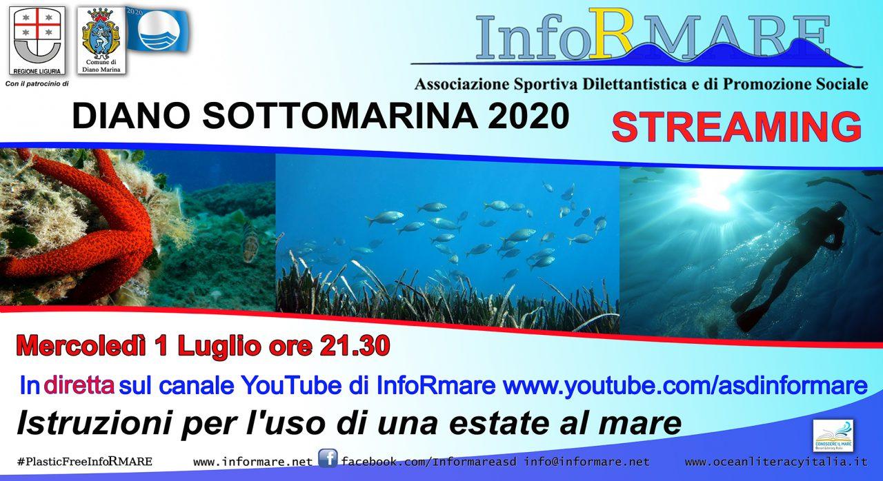 Guarda questa foto sull'evento Diano SottoMarina 2020 a Diano Marina