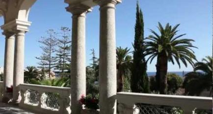 Embedded thumbnail for Video Ville e Giardini della Riviera dei Fiori