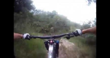Embedded thumbnail for Video Golfo Dianese Bike Park