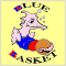 Blue Basket Pol. Dil.