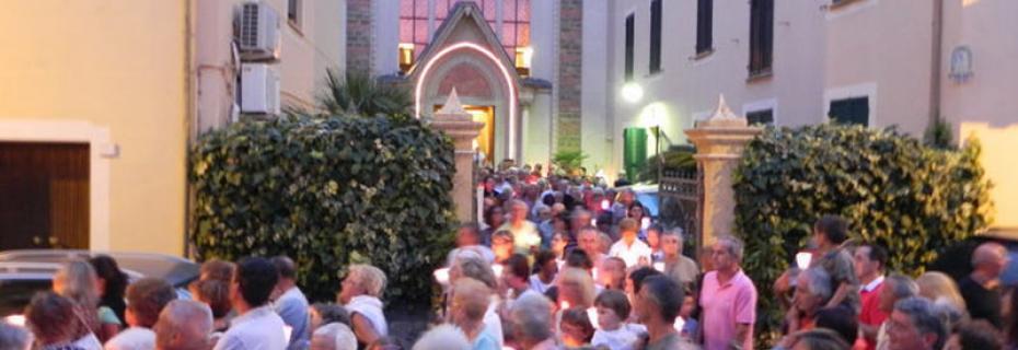 Sant'Anna (Ph: Comune di Diano Marina)