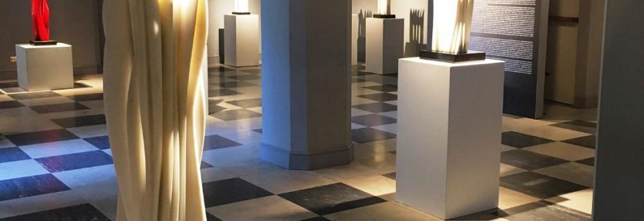 Mostra Atchugarry_ottobre 2017-gennaio 2018 (Ph: Comune di Diano Marina)