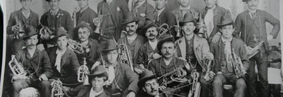 """Banda Musicale """"Città di Diano Marina"""" (Ph: Comune di Diano Marina)"""