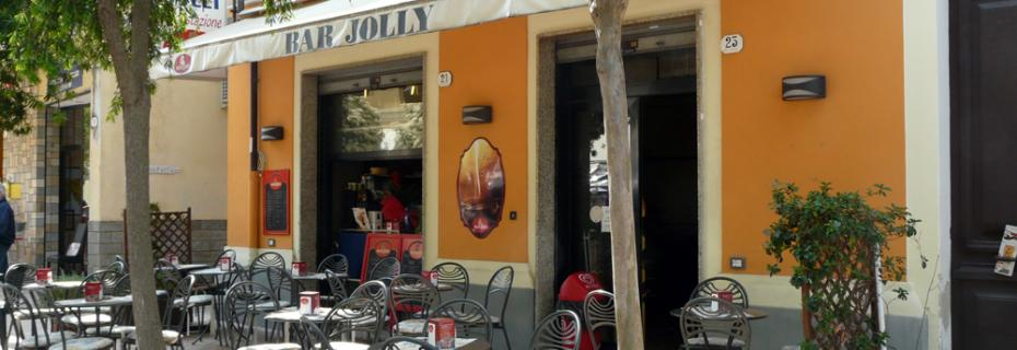Bar Jolly (Ph: Provincia di Savona)