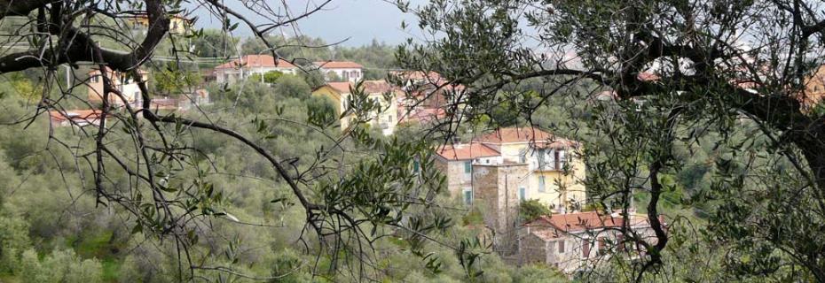 Località Borgo Muratori (Ph: Provincia di Savona)