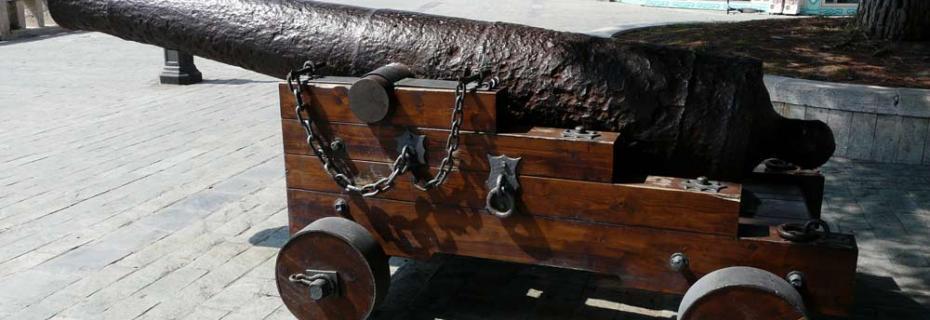 Cannone di Diano (Ph: Provincia di Savona)