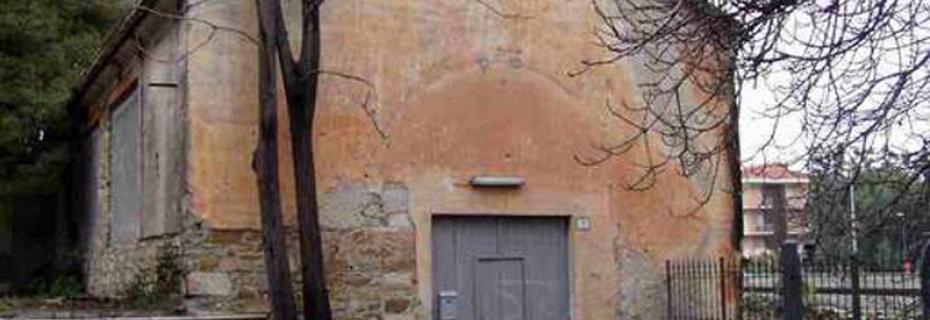 Chiesa dei Santi Nazario e Celso (Ph: Comune di Diano Marina)