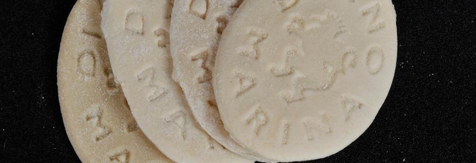 Dian - la pasta di Diano Marina (Ph: Comune di Diano Marina)