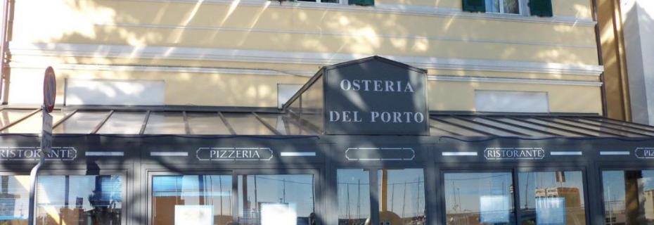 Osteria del Porto