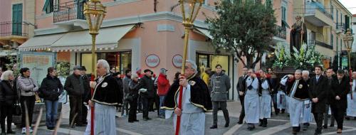 Sant'Antonio Abate (Ph: Comune di Diano Marina)
