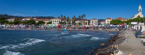 Wind Festival (Ph: Comune di Diano Marina)