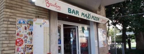Maxi Pizza
