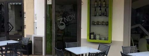 Caffè 3ndy (Ph: Comune di Diano Marina)