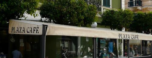 Plaza Cafè (Ph: Provincia di Savona)