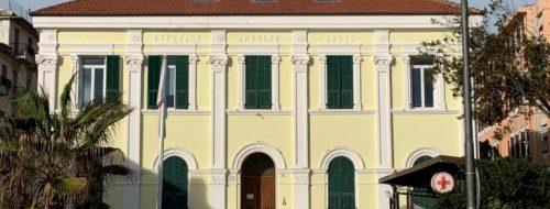 Ospedale Ardoino Basso (Ph: Comune di Diano Marina)
