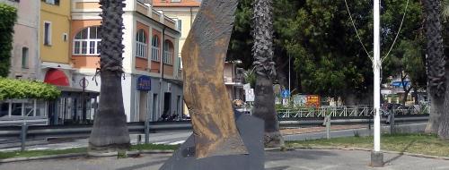 Monumento ai Caduti del Mare (Ph: Provincia di Savona)