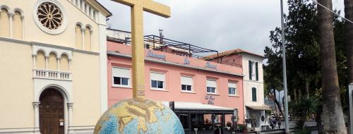 Il Globo (Ph: Provincia di Savona)