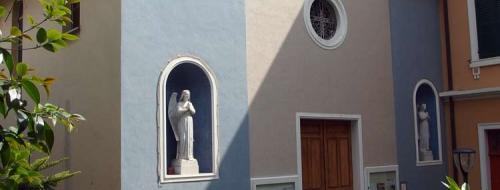 Chiesa N.S. Lourdes (Ph: Provincia di Savona)