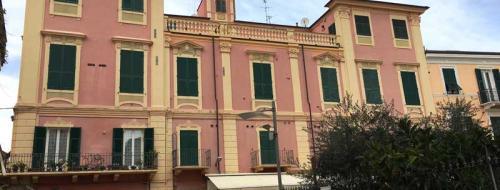 Palazzo Ardoino (Ph: Comune di Diano Marina)