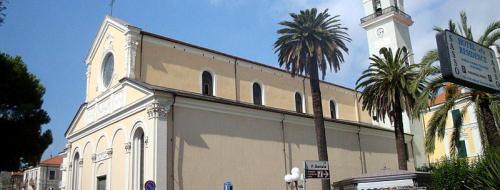 Chiesa di Sant'Antonio Abate (Ph: Comune di Diano Marina)