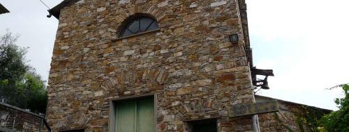 Oratorio di San Biagio (Ph: Provincia di Savona)