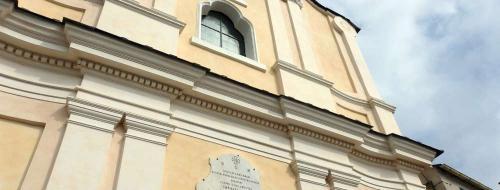 Chiesa di Sant'Anna (Ph: Provincia di Savona)