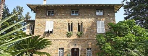 Villa Paradiso (Ph: Comune di Diano Marina)
