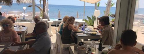Bagni Ponterosso_ristorante