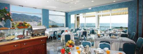 Ristorante Hotel Bellevue et Mediterranee