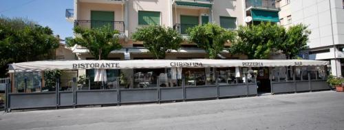 Ristorante Pizzeria Christina