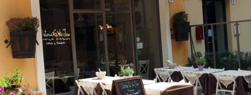 Osteria Ca' da Jose (Ph: Provincia di Savona)