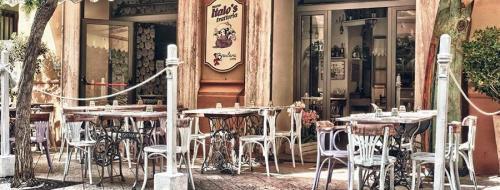 Italo's Trattoria