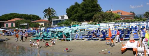 Bagni Hotel Sole