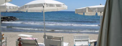 Spiaggia Hotel Caravelle