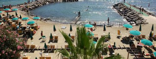 Bagni Hotel Bellevue et Mediterranée