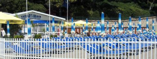 Caesar's Beach