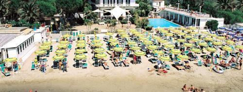 Bagni Hotel Gabriella