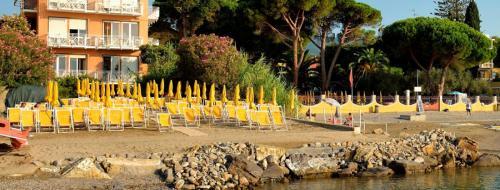 Bagni Villa Marina