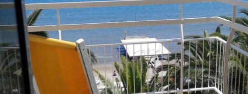 Hotel Miramare, terrazzo