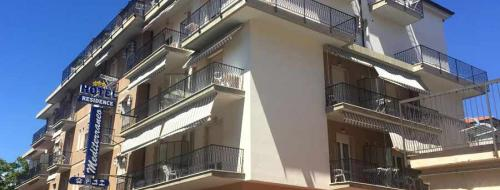 Hotel e Residence Mediterraneo