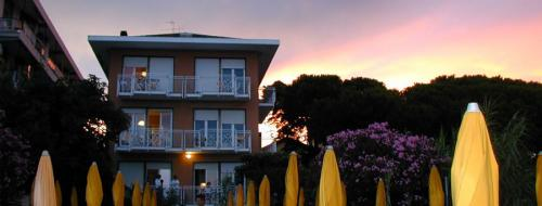 Residence Villa Marina Apartments