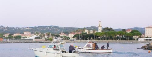 Pesca (Ph: Comune di Diano Marina)
