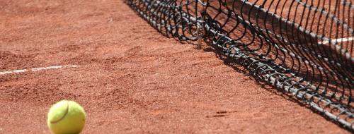 Tennis (Ph: Pixabay)