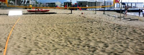 Campo Beach Volley (Ph: Marco Perasso)