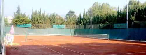 Tennis Club (Ph: Comune di Diano Marina)