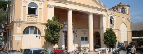 Parcheggio via Lucus Bormani (Ph: Comune di Diano Marina)